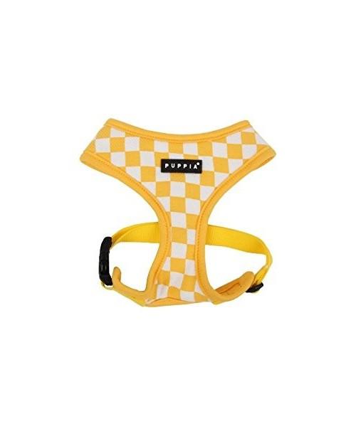 Szelki dla Psa Puppia Grand Prix A Yellow
