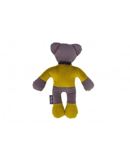 Miś - zabawka dla szczeniaka