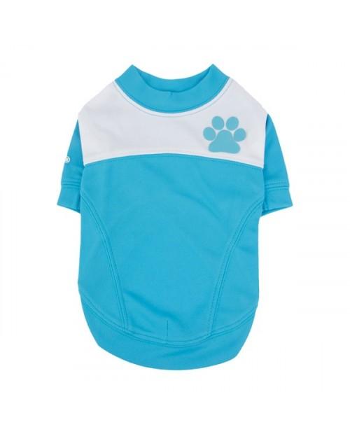 Sportowa Bluzka dla Psa Esme Niebieska