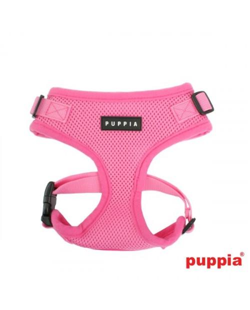 Szelki dla Psa Puppia Typ A Ritefit Różowe
