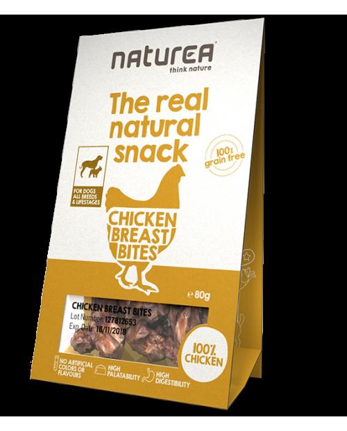 Przysmak Naturea The Real Natural Chicken Breast Bites