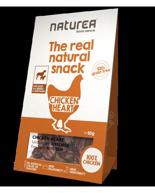 Przysmak Naturea The Real Natural Chicken Heart