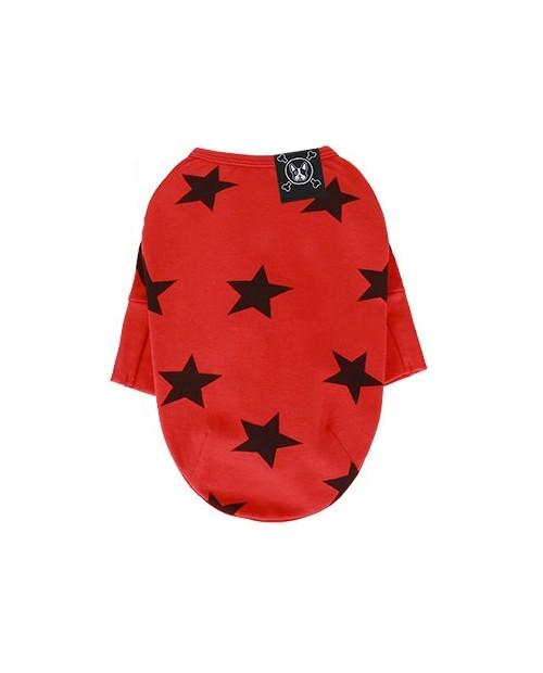 Puppy Angel Star Long Sleeve