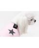 Bluzka dla Psa Puppy Angel Red