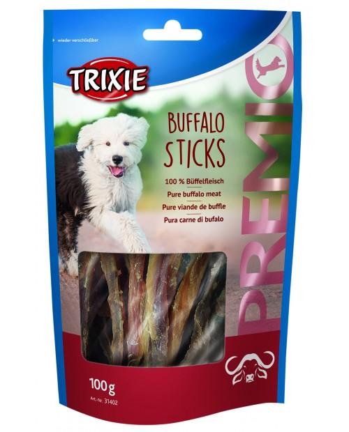 Przysmak PREMIO Buffalo Sticks