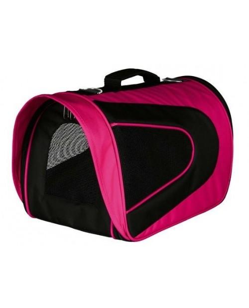 Torba - nosidlo Alina różowo czarne