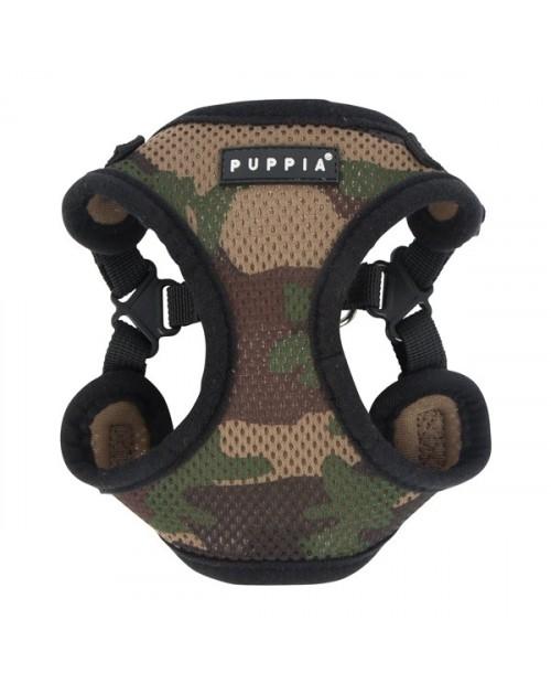 Szelki dla Psa Puppia Typ C Soft Harness Moro