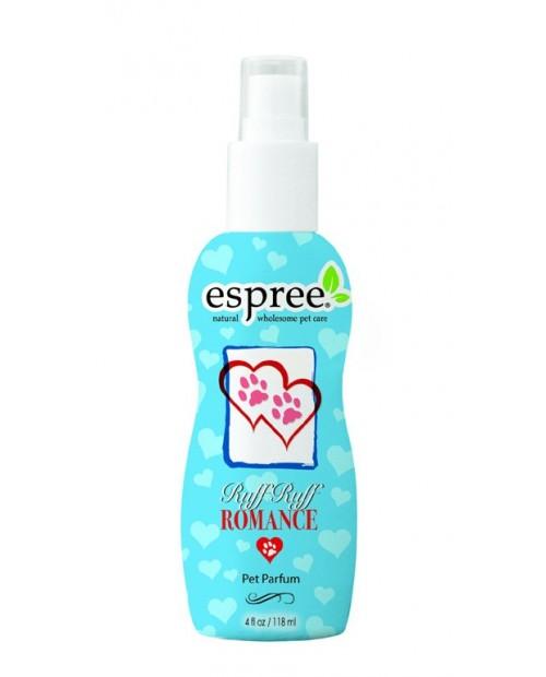 Espree Perfume Ruff Ruff Romance- delikatne perfumy
