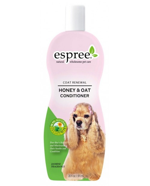Espree Honey & Oat Conditioner - uniwersalna odżywka