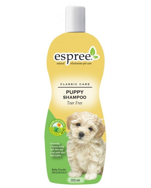 Espree Puppy & Kitten Shampoo- szampon dla szczeniąt