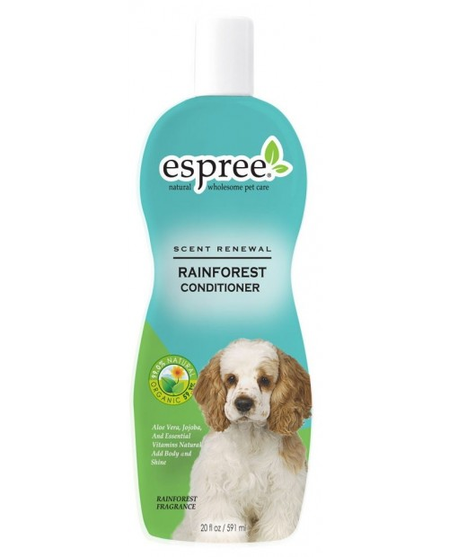 Espree Rainforest Conditioner - uniwersalna odżywka