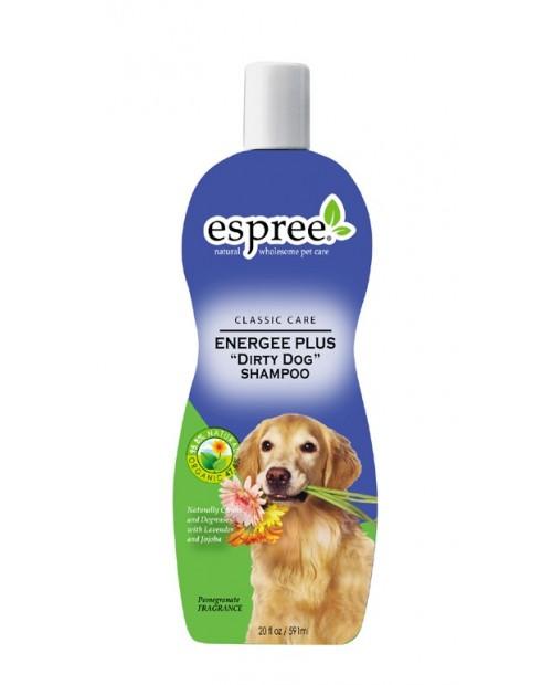 Espree Energee Plus Shampoo - szampon regenerujący szatę