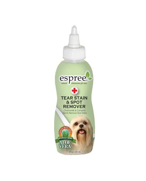 Espree Tear Stain&Spot Remover 118ml - preparat usuwający zażółcenia i ślady łez
