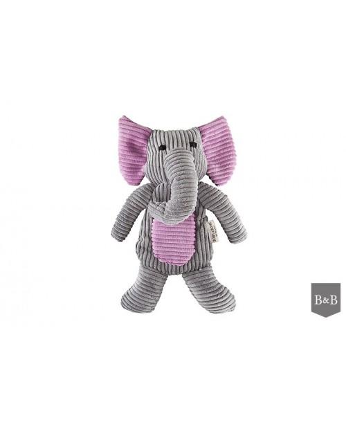 Zabawka dla Psa Dumbo Słonik Bowl&Bone