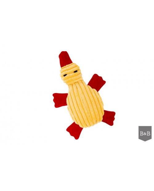 Zabawka dla Psa Duckie Kaczuszka