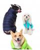 Sportowa Kurtka dla Psa Puppy Angel Outdoor- Błękitna