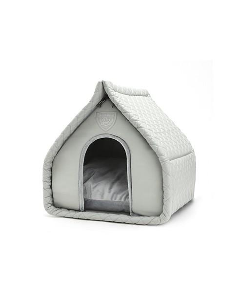 Buda Domek dla Pieska Puppy Angel Luxury Quiltted House