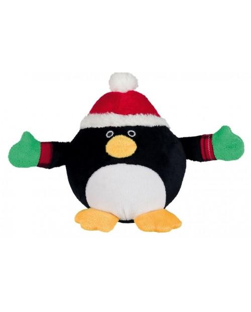 Świąteczna zabawka dla Pieska Pingwinek