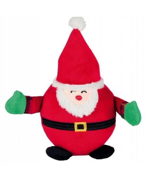 Świąteczna zabawka dla Pieska Mikołaj