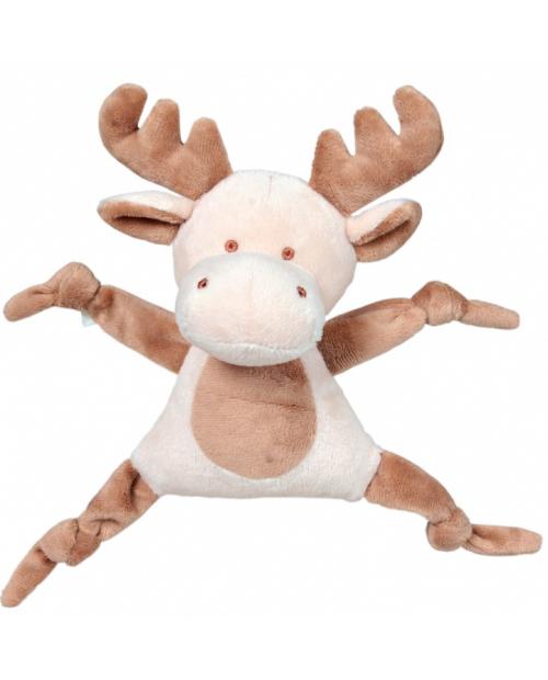 Świąteczna zabawka dla Psa Reniferek