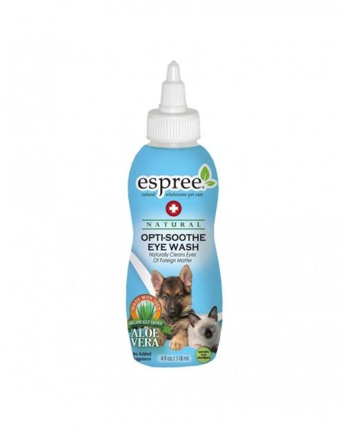 Espree Aloe Opti Sooth Eye Wash 118 - płyn do pielęgnacji oczu