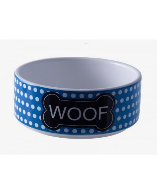 Miska ceramiczna WOOF