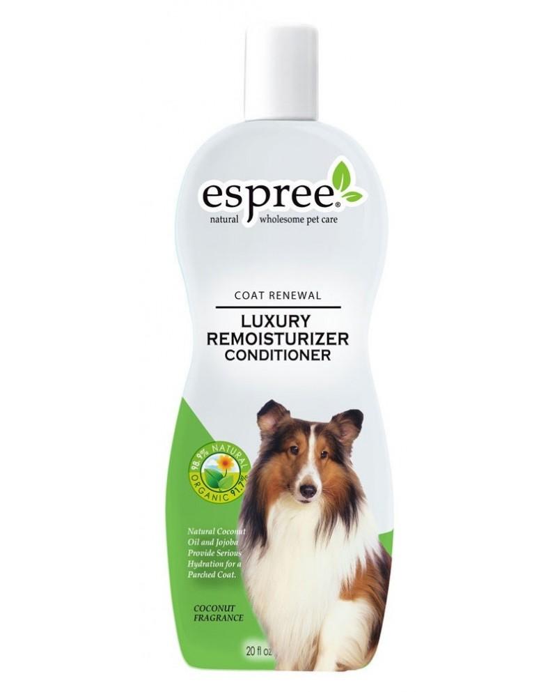 Espree Luxury Remoisturizer Conditioner - odżywka nawilżająca skórę i szatę
