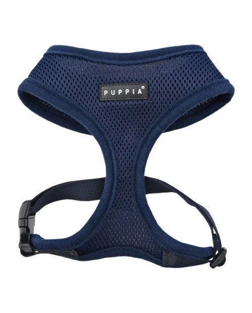 Szelki dla Psa Puppia Soft Harness A NAVY NEW