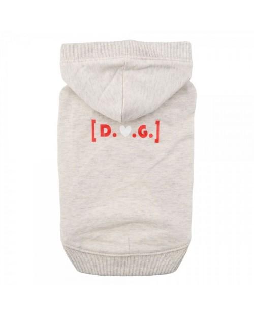 Bluza dla Psa D.O.G. Hoodie
