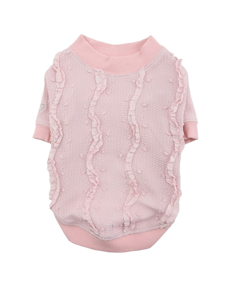 Bluzka dla Pieska Cherie Pinkaholic