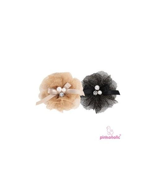 Spinka do włosów ARIA Pinkaholic