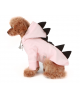 Bluza dla Psa Puppy Angel Small X Hood Zipup