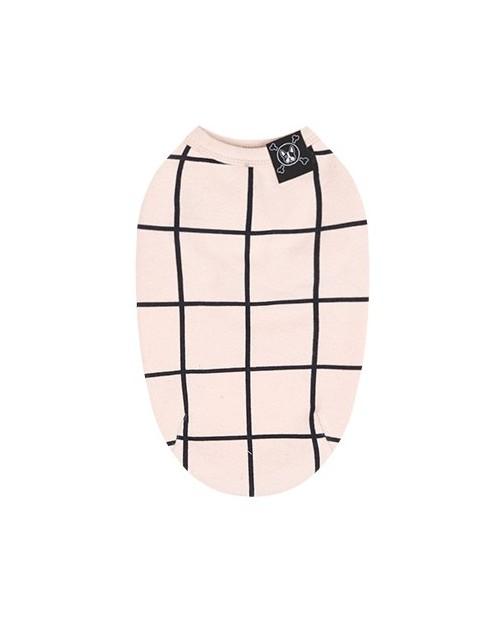 Berękawnik dla Pieska Puppy Angel Nemo Sleeveless T-shirts pink