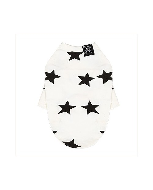 Puppy Angel Star Long Sleeve