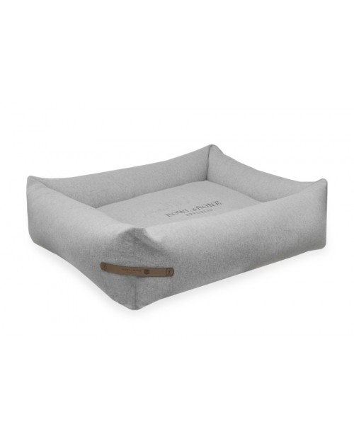 legowisko dla psa LOFT grey