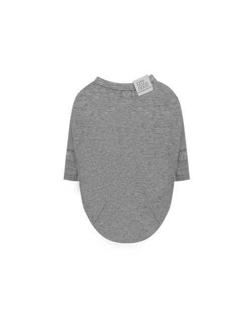 Bawełniany T-shirt dla Psa Puppy Angel Daily Long Sleeve T-shirts