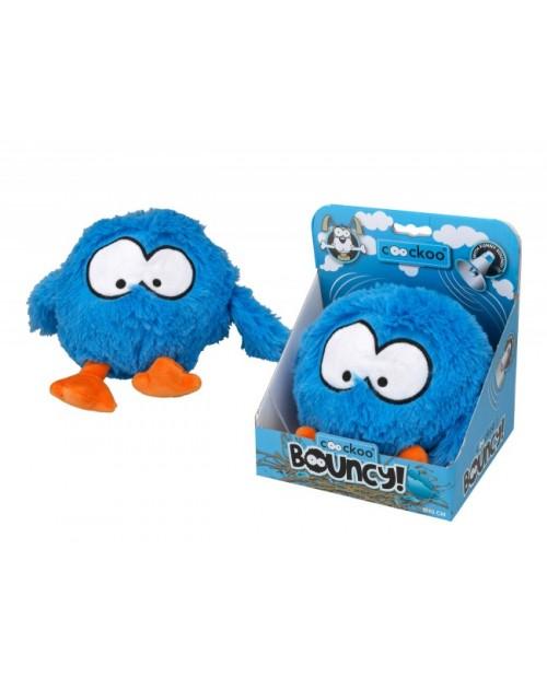 Zabawka dla psa interaktywna Bouncy
