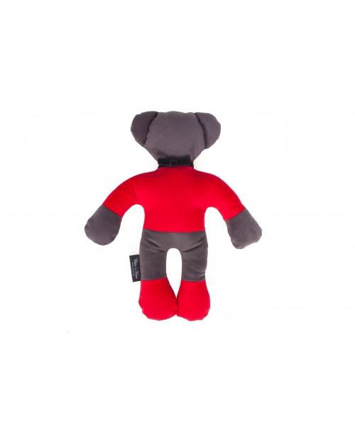 Zabawka Niedźwiedź Czerwony Chloe's House