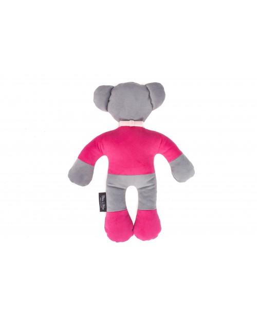 Zabawka Niedźwiedź Różowy Chloe's House