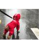Kombinezon przeciwdeszczowy dla Psa Puppy Angel(R) MAGAGIO(TM) RAINCOAT
