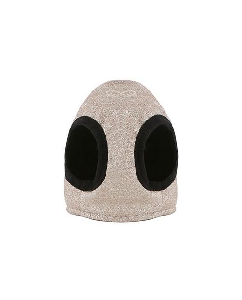 Szelki dla Psa P Bling Harness Vest - Złoto/Różowe