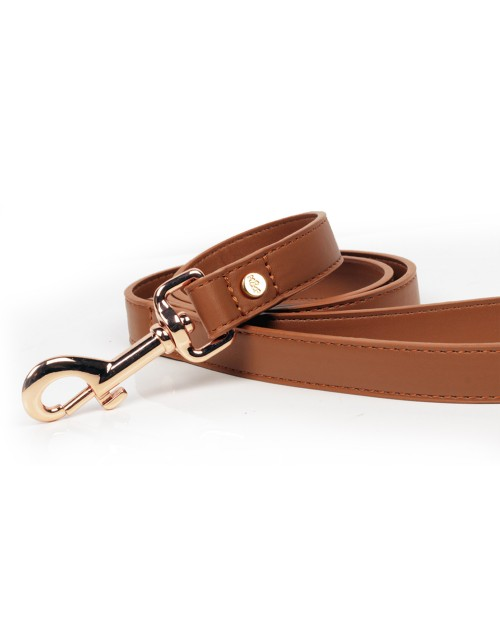 Quartz Camel Leash Milk&Pepper