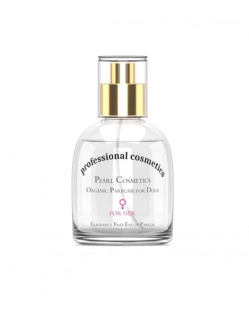 Pearl Cosmetics For Her 50ml - perfumy organiczne dla niej