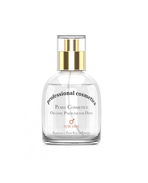 Pearl Cosmetics For Him 50ml - perfumy organiczne dla niego