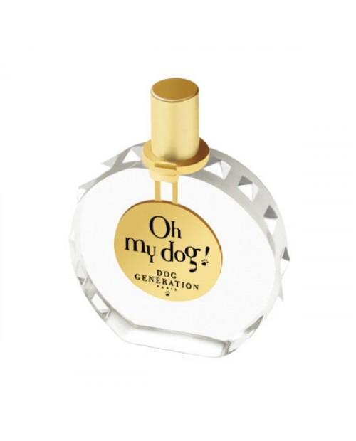 Oh My Dog! Perfume - perfum dla psa 100 ml