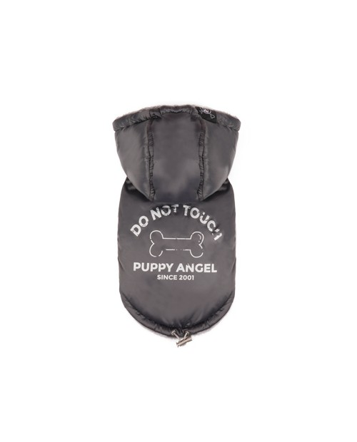 Kurtka zimowa Puppy Angel Puppy Angel Do Not Touch Padded Vest
