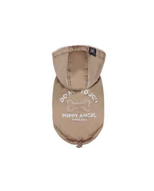 Kurtka zimowa Puppy Angel Puppy Angel Do Not Touch Padded Vest