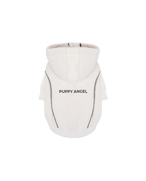 Bluza dla Psa Puppy Angel biała