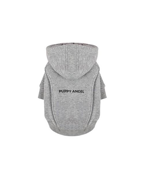 Bluza dla Psa Puppy Angel szara