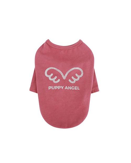Bluzka T-shirt dla Psa róż